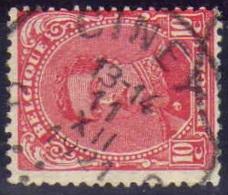 138 Ciney - 1915-1920 Alberto I
