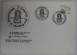 Portugal - Stomatology Congress - Congresso Luso Espanhol Estomatologia - Braga 1981 - Geneeskunde