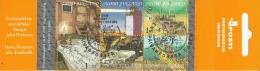 FINLANDE N° C 1543 Oblitéré 2001 Carnet - Finlandia
