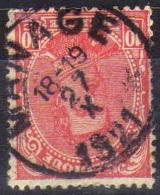 138 Manage - 1915-1920 Alberto I
