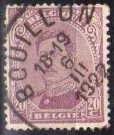 140 Bouillon - 1915-1920 Alberto I