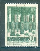 Sweden, Yvert No 442