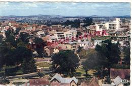 MADAGASCAR - TANANARIVE- VUE GENERALE   1965 - Madagascar