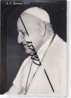 S.S Giovanni XXIII .elevato Al Pontificio Il .28 Octobre 1958 - Papes