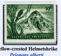 1966 - RWANDA - Catg.. Mi. 189 - NH - (AD85348.SI50.22) - Rwanda