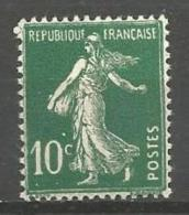 France - F1/235 - Type Semeuse Camée - N°159** - 1906-38 Sower - Cameo