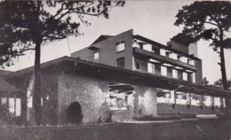 Philippines Baguio City Night View Of Baguio Country Club 1962 Real Photo - Philippines