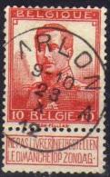 111 Arlon - 1912 Pellens