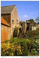 SCHORISSE Bij Maarkedal (O.Vl.) - Molen/moulin/mill - De Kasteelmolen In Een Mooi Landschappelijk Kader (2004) - Maarkedal
