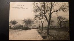 Train,chartreuse,st Etienne De Crossey,c V S B,isere, - Chartreuse