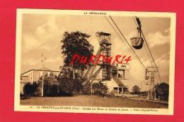 Orne LA FERRIERE AUX ETANGS Société Des Mines De Denain Et Anzin Puits Léopold Pralon - Other Municipalities