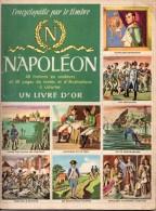 L'encyclopédie Par Le Timbre - Napoléon - Complet - Albums & Catalogues