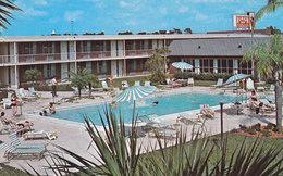 Ph-CPSM Etats Unis Orlando (FL Florida) Ramada Inn South, Disney World Area - Orlando