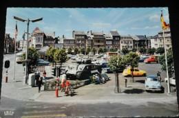 28- Bastogne, Place General Mac Auliffe - Bastenaken