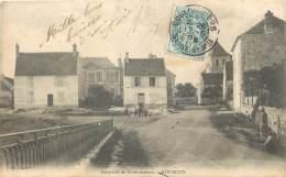 77 - MOUROUX - Env De Coulommiers - Ed Clozier - Sonstige Gemeinden