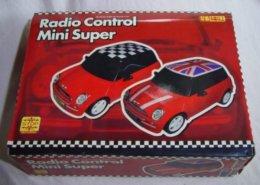 Mini Cooper  : Radiocontroled - Unclassified
