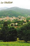 Le Thillot (Vosges) - Vue Générale - Carte Numédition - Le Thillot