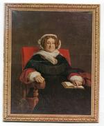 Pub Europe Loisirs à Reims : Portrait De Madame Veuve Clicquot     A    VOIR  !!! - Advertising