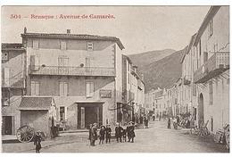 Bursque Avenue De Camares - Otros Municipios