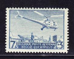 BELGIQUE COB PA 25 ** MNH. (6C201) - Poste Aérienne