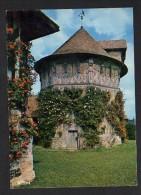 27  St Ou Saint Georges Du Vievre / Château Launay,le Colombier - Unclassified