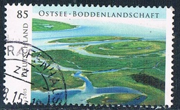 2015  Ostsee - Boddenlandschaft