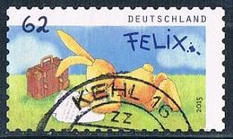 2015  Schreib Mal Wieder (Felix)  Selbstklebend - [7] République Fédérale