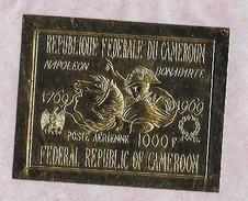 Cameroun N°137** PAR AVION - Camerun (1960-...)