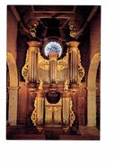 Cpm - 25 - PONTARLIER - Doubs - Grandes Orgues - Orgue Orgel - EGLISE SAINTE BENIGNE - Pontarlier