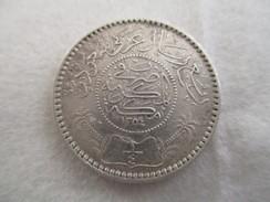 Arabie Saoudite: 1/4 Riyal 1354 / 1935 (silver) - Saudi Arabia