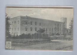 DONNAFUGATA...CASTELLO NEL 1911..RAGUSA.....SICILIA - Italie
