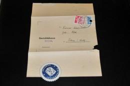 257- Amtsgericht Herford - 1951 - [7] République Fédérale