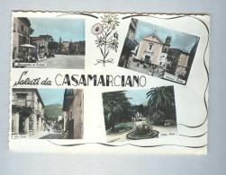 CASAMARCIANO...VEDUTINE....NAPOLI....CAMPANIA - Italie