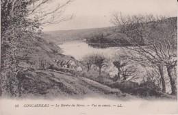 """29 FINISTÈRE CONCARNEAU  """"  Lat Rivière Du Moros  """"  LL  N° 65 - Concarneau"""