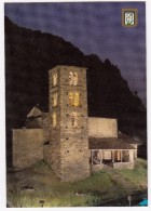 Andorra: Canilló - Saint Joan De Caselles - Església Romànica - Andorra