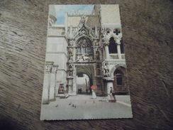 CPA De Venise (Venezia) - Porta Della Carta - Venezia (Venice)