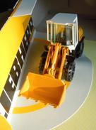 CONRAD N°2883 LIEBHERR  507 ( 1:50 ) - Camions, Bus Et Construction