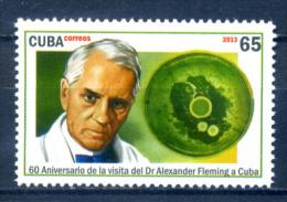 Cuba 2013 / Dr. Alexander Fleming MNH / C5921 - Altri