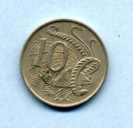 1968 10 CENTS - 10 Cents