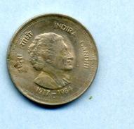 50 PAISE - India
