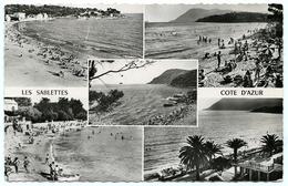 83 : COTE D'AZUR : LES SABLETTES - SAINT-ELME / MAR VIVO - Sonstige Gemeinden