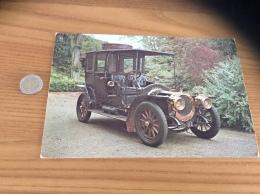 "CPM Voiture Ancienne (grand Format) ""Delaunay Belleville 1910"" SNEB ARRAS - Cartes Postales"