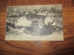 CP Guerre 14 - 18 - Bataille De Dixmude - Zonder Classificatie
