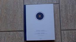 Europe In Brussels, 1900-2010 Door Roel De Groof En Geertrui Elaut, 240 Pp., Tielt, 2010 - Books, Magazines, Comics