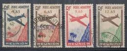 REU 13 - REUNION PA 2/5 Obl. - Réunion (1852-1975)