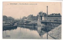 Dunkerque  Lot De 5 Cartes - Dunkerque