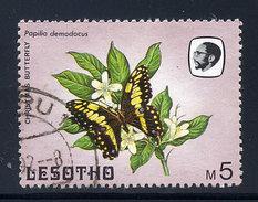 Lesotho  Sc#  436  Used  1984 - Lesotho (1966-...)