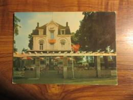 CP  Mont De L´enclus - Hotel Aux Acasias - Kluisbergen
