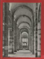 SUISSE - Eglise Abbatiale De PAYERNE - Nef Et Choeur - VD Waadt