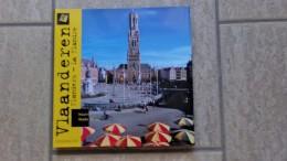 Vlaanderen, Flanders - La Flandre Door Guido Elias, 176 Pp.,  2008 - Livres, BD, Revues